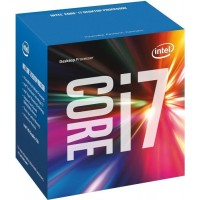 Intel i7 6700 3.40/4.00 GHz Quad Core 8MB LGA1151