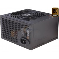 Thermaltake SMART Series SP-650PCBUS 650W ATX 12V 2.3 SLI Ready CrossFire Ready 80 PLUS BRONZE Certified Active PFC Power Supply