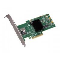 LSI MegaRAID Raid SAS 9240-4i PCI-Ex8
