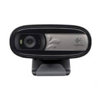 Logitech QuickCam C170 XVGA/5MP USB2.0