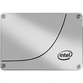 Intel Pro 5400s 240GB SATAIII Internal Solid State Drive (SSD) - SSDSC2KF240H6X1