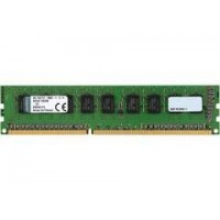 Kingston 4GB 240-Pin DDR3 SDRAM ECC Unbuffered DDR3 1600 (PC3 12800) Server Memory SR x8 w/TS Hynix B Model KVR16E11S8/4HB
