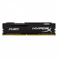 DDR4 HyperX Fury 8GB 2666MHz CL16 Black HX426C16FB2/8