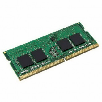 Kingston Value 4GB 260-Pin DDR4 SO-DIMM DDR4 2133 (PC4 17000) Laptop Memory Model KVR21S15S8/4