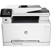 HP LaserJet Pro M277dw All-in-One Color (Wireless)