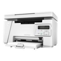 HP LaserJet Pro M26nw 3-in-1 USB2.0/10-100/802.11bgn