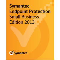 Symantec Endpoint Protection Small Business Edition 2013 - Subscription upfront (3 years) + 24x7 Support - 1 user - Symantec Buying Programs : Express - level A (1-24) Software