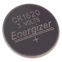 Battery CR1620 3V Lithium Battery