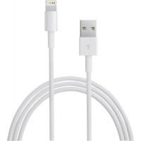 Apple Lightning USB 2.0 Charging White 3'