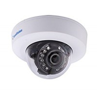 IP Dome Camera Vandal 2M H264 IR 2.8mm