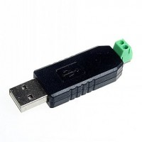 Access Control Converter USB to RS485