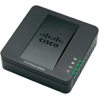 Cisco Small Business SPA112 2-Port Phone Adapter