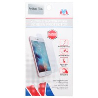 iPhone 7 Plus Screen Protector Flexible Shatter-Proof