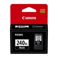 Canon PG-240XL Black Ink High Yield