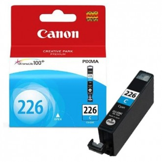Ink Canon CLI-226 Cyan