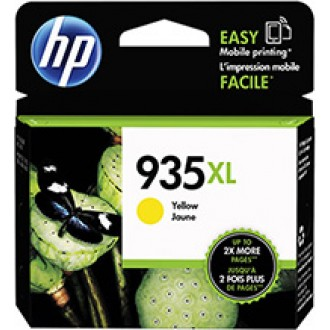 HP Ink 935XL Yellow