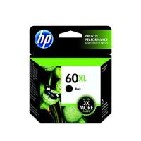 Ink HP 60XL Black Printer Supplies