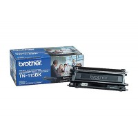 Laser Brother TN115BK High Yield Black Printer Supplies