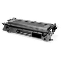 Laser Brother TN115BK High Yield Black Generic Remanufactured Asian Printer Supplies