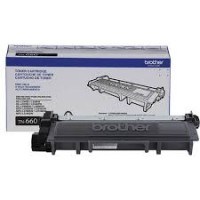 Brother TN660 Black Laser Toner