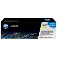 Laser HP 125A Yellow CB542A Printer Supplies