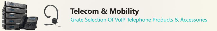 Telecom & Mobility