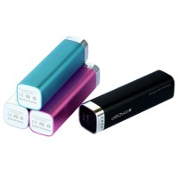 Battery Powerbank Mini 2200mAh