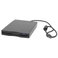 ThirdParty USB Black Floppy