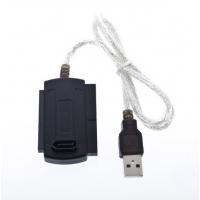 USB 2.0 to IDE&SATA 2.5