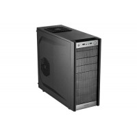 Antec One Gaming Series Black Steel ATX Mid Tower Computer Case