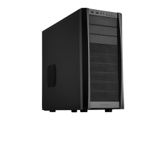 Antec Three Hundred Two Black Steel ATX Mid Tower Computer Case with Upgraded 2 x USB 3.0