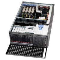 Server Supermicro SC747TG-R1400B-SQ Case