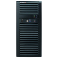 Server Supermicro SC732D4F-903B 4x3.5
