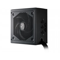 Cooler Master MasterWatt 650 Watt Semi-fanless Modular 80 PLUS Bronze Power Supply