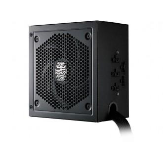 Cooler Master MasterWatt 650 Watt Semi-fanless Modular 80 PLUS Bronze Power Supply