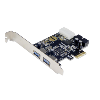 Best Connectivity USB3.0 PCI-e 2-Port Controller