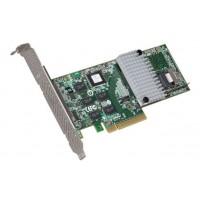 SAS LSI 3Ware Raid 9750-4i PCI-Ex8 Controller