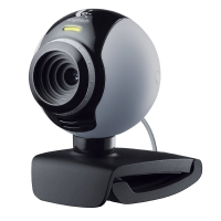 Webcam Logitech QuickCam C250 1.3MP USB2.0 Camera