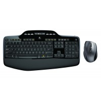 Logitech Cordless Desktop MK710 Keyboard