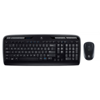 Logitech Cordless Desktop MK320 Keyboard