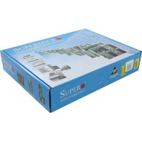 E-ATX Supermicro X10DRi-T C612 Xeon 10GBase-T SATA-Raid DDR4 USB 3.0 2xR3-LGA2011 MB