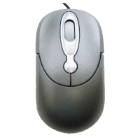 Notebook Optical 1000dpi USB Mouse