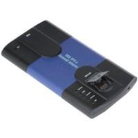 Linksy USBVPN1 VPN & Firewall Adapter 10/100Mbps 1 x USB 1.1 1 x RJ45