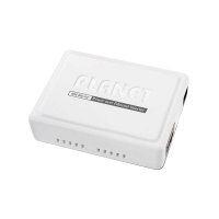 Adapter Planet PoE Injector 10/100/1000 POE-152 Networking