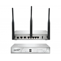 Router Sonicwall TZ 215 GbE w/3-Year Comprehensive Gateway Security Networking