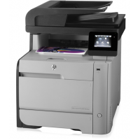 HP LaserJet Pro M476nw Color Laser Legal, A4 600dpi 20ppm 250pages USB2.0/10-100/802.11bgn Printer