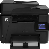 HP LaserJet Pro M225dn All-in-One USB2.0/10-100 Printer