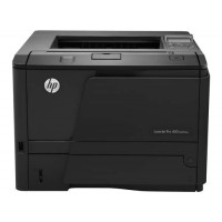 HP LaserJet Pro M401dne B/W Laser Printer Legal, A4 1200x1200 35ppm 250pages