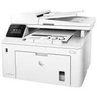 HP LaserJet Pro M477fdw All-in-One Color Laser Printer