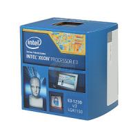 Intel Quad Core Xeon E3 1220 V3 3.1GHz 8MB LGA1155 CPU